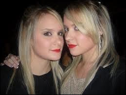 Qui sont ces soeur jumelles ?