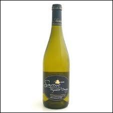 Les vins qui nous ont été proposés étaient tout d'abord un Sancerre blanc provenant :