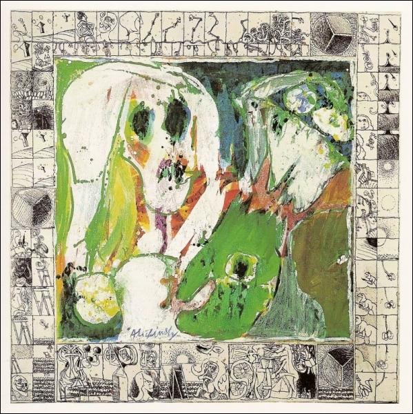 La jeune fille et la mort - 1966-67