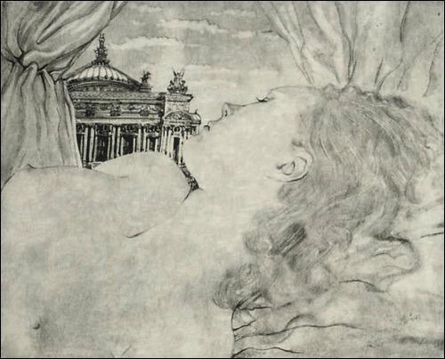 Rêve d'Opéra - 1951