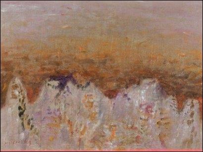 Paysage - 1969