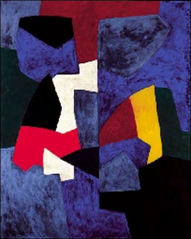 Composition - 1967