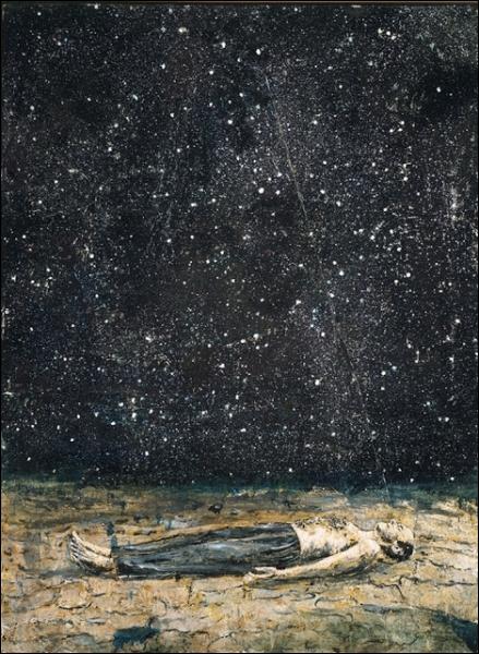 Pluie d'étoiles, aka Chute d'étoiles - 1995