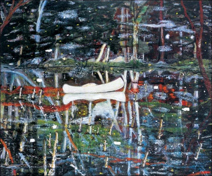 White Canoe - 1990-1