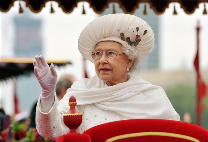 Juin : Du 2 au 5 juin, Elisabeth a fêté son jubilé de diamant. Cela se fait outre-Manche, pour célébrer :