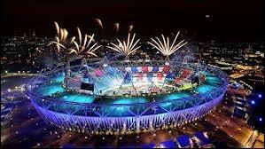 Août : Les JO de Londres se terminent le 12 août. 204 pays ont participé à ce grand rassemblement des peuples. Quel est le seul pays souverain qui ne veut toujours pas participer ?
