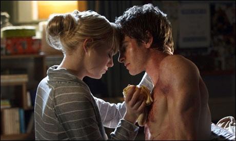 Dans quel film voyez-vous ce couple réunissant Andrew Garfield et Emma Stone ?