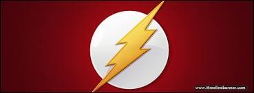 Quel superhéros est représenté par ce logo ?