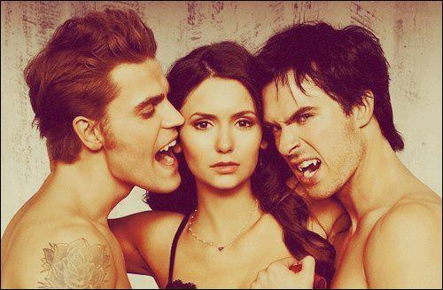 Pourquoi Elena quitte Stefan ?
