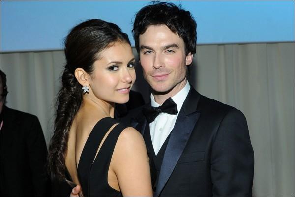 Que sont Elena et Damon ?