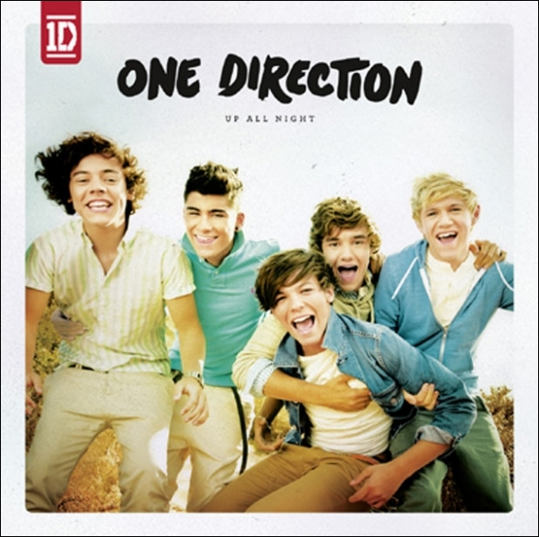 Quelle chanson de l'album  Up all Night  a-t-il écrit ?