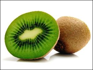 Fruit d'hiver, particulièrement riche en vitamine C.