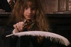 Les formules magiques dans 'Harry Potter'