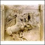 Avec quel autre dieu, Hélios (le Soleil) partageait-il son nom romain ?
