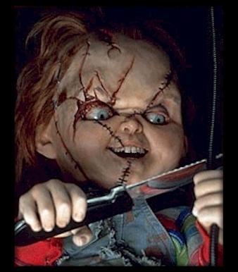 Quel est ce film d'horreur où il y a une poupée qui tue des gens ?