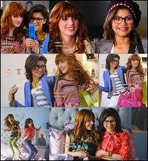 Dans quel autre Disney Channel Original Movie Zendaya & Bella ont-elles joué ?