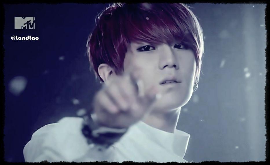 K-Pop : Leader vocal/Main voice