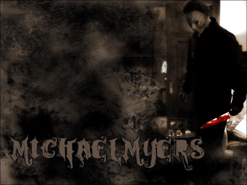 Au début du film (2007), le jeune Michael Myers tue...
