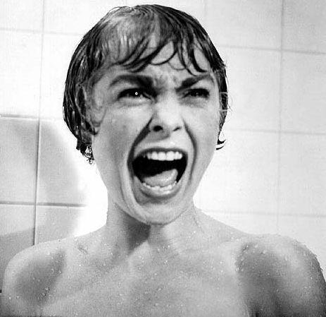 Films d'horreur en folie !