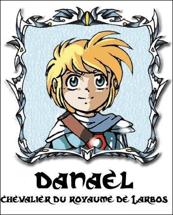 Qui est Danael ?
