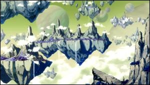 À qui appartient la ville d'Edoras ?