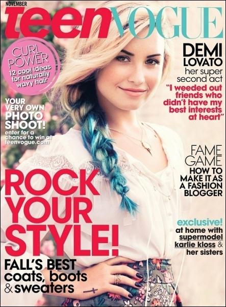 En 2012, Demi était une jurée de quelle émission ?