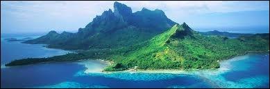 Sur quelle île a commencé leur relation amoureuse ?