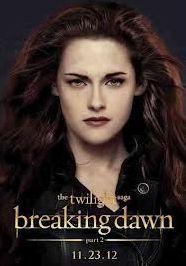 Twilight 4 : qui est-ce ?