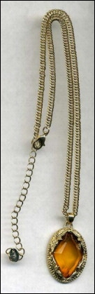 Qui porte ce collier ?