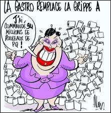 Roselyne Bachelot n'aime pas du tout Jean-Marie Le Pen :