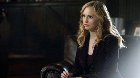 The Vampire Diaries : les acteurs
