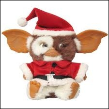 Mais qui est ce personnage déguisé en père Noël ?