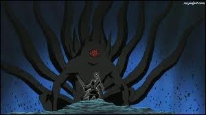 A la base, les bijuus étaient regroupés en un seul démon à dix queues du nom de ...