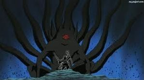 Naruto : Les neuf Bijuus