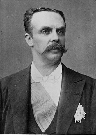 En 1895 un président démissionne au bout de 6 mois et 20 jours. Qui est-ce ?