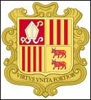 Selon une tradition qui remonte à 1130, le président de la République est co-prince d'Andorre avec...