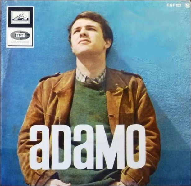Que demandait à une jeune fille, Salvatore Adamo en 1965 dans une de ses chansons ?