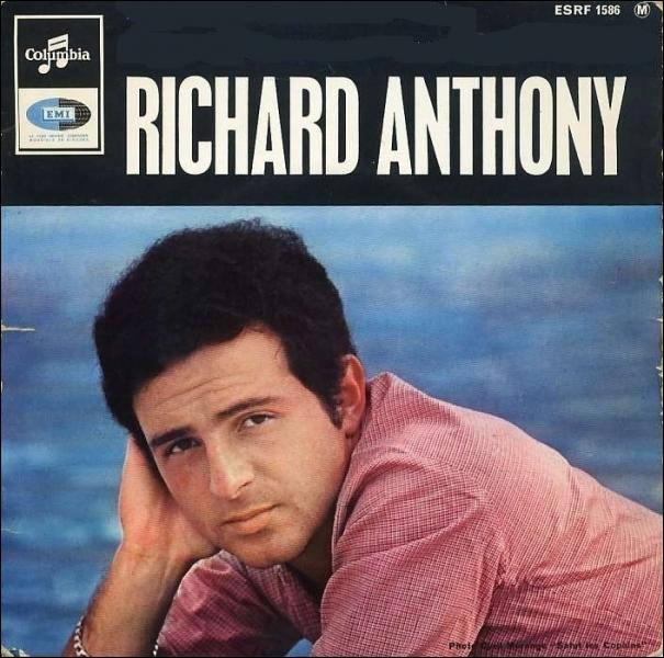 Complétez les paroles de cette célèbre chanson de Richard Anthony : Un jour ou l'autre elle finira, ha ha ha / ... ...