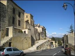 Je me rends dans la commune Gardoise de Castillon-du-Gard, où les habitants portent le nom de ...