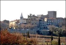 Les habitants de la commune de Dufort-et-Saint-Martin-de-Sossenac se nomment les ...