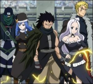 Est-ce l'équipe la plus forte ?