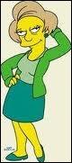 Qui a madame Krapabelle comme professeur ?