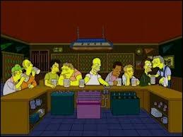Qui est le meilleur client de Moe ?