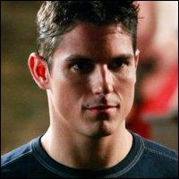 Ben (McKittrick) est devenu vampire grâce au sang de :