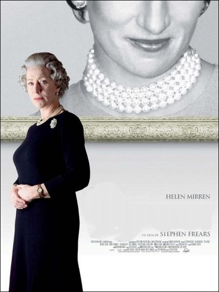 Un portrait finement croqué de Buckingham Palace dans cette biographie réalisée par Stephen Frears en 2006, avec Helen Mirren, Michael Sheen ... .
