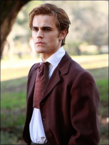 Qui a tué Stefan ?