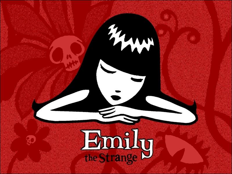 Où Emily dort-elle ?