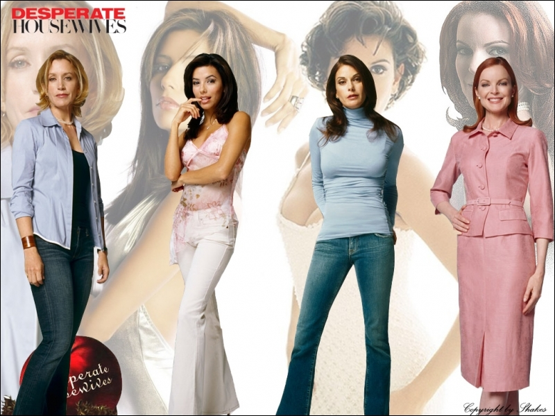 desperate housewives saison 3 episode 1