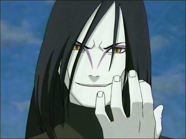 Qui est ce personnage qui a quitté l'Akatsuki ?