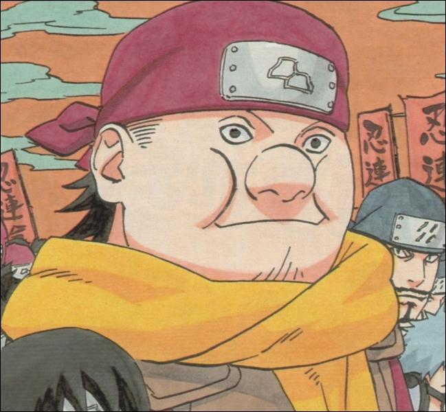 Quel autre personnage a un nom ressemblant à  Akatsuki  ?
